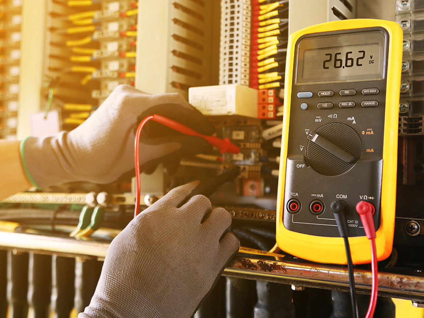 Work with an electrical contractor who can do it all in Indian Trail, Mint Hill & Charlotte, NC